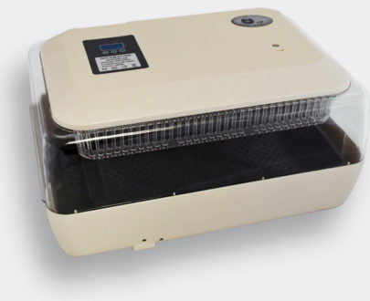 Plně automatický Inkubátor líheň na 24 vajec
