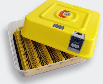 Plně automatický Inkubátor líheň na 39 vajec