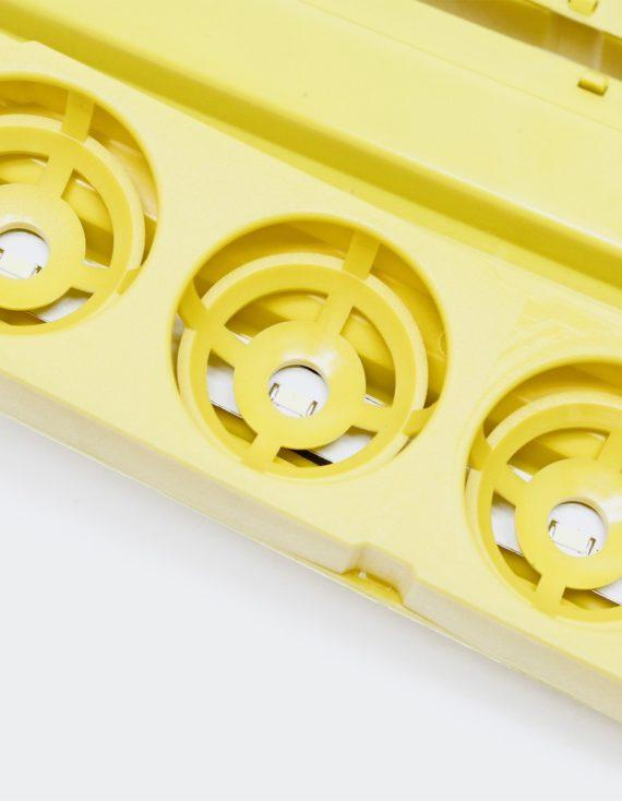 Náhradní část NH Zásobník na vajíčka (56) + LED