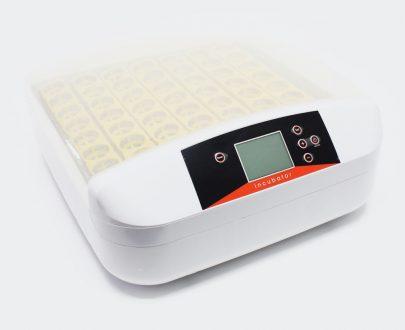 Plně automatický Inkubátor líheň na 56 vajec