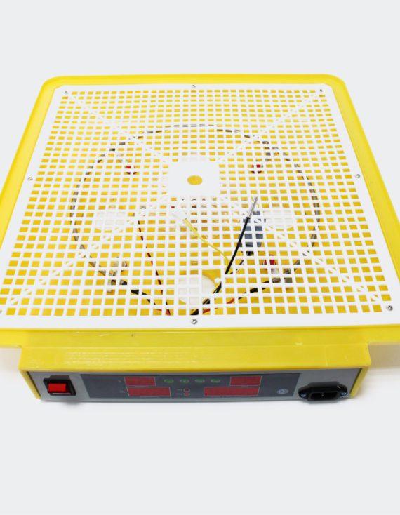 Plně automatický Inkubátor líheň na 36/144 vajec WQ-36