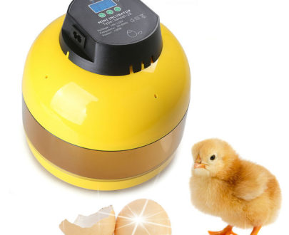 Inkubátor líheň 10 vajec