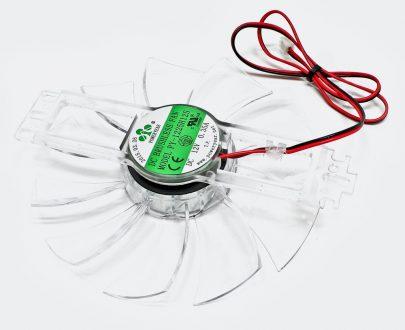 Náhradní díl ventilátor pro líhně WQ